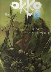 Okko -4TT- Le cycle de la terre II
