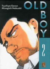 Old boy -2- Mémoires d'un homme en quête de vérité