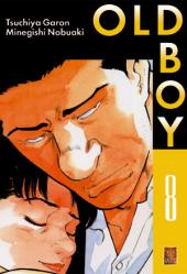 Old boy -8- Tome 8