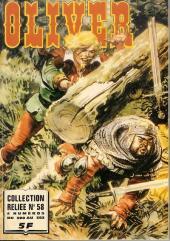 Oliver -Rec58- Collection reliée N°58 (du n°390 au n°393)