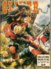 Oliver -Rec60- Collection reliée N°60 (du n°398 au n°401)