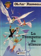 Olivier Rameau -8'- La trompette du silence