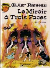 Olivier Rameau -7- Le miroir à trois faces