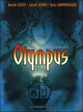 Olympus -INT- Intégrale