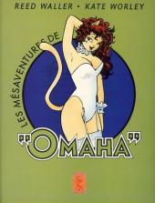 Omaha (Les mésaventures de) -4- Tome 4