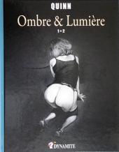 Ombre et lumière -INT1- Ombre & lumière 1+2