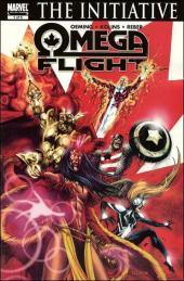 Omega Flight (2007) -1- Alpha to omega part 1