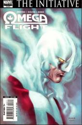 Omega Flight (2007) -3- Alpha to omega part 3