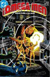 Omega Men (The) (1983) -10- The omega men