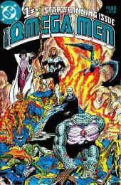 Omega Men (The) (1983) -1- The omega men