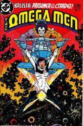 Omega Men (The) (1983) -3- The omega men
