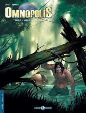 Omnopolis -3- Vieille cicatrice