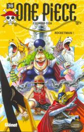 One Piece -38- Rocketman !