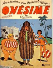 Onésime - Les aventures d'un Québécois typique -2- Tome 2
