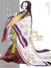 Onmyôji - celui qui parle aux démons -1- Le Serpent bondissant