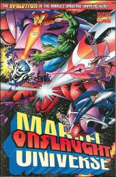 Onslaught (1996) -OS- Onslaught: Marvel Universe
