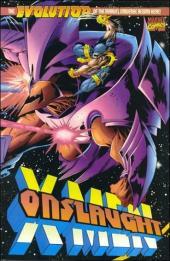 Onslaught (1996) -OS- Onslaught: X-Men