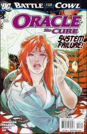 Oracle: The cure (2009) -3- A matter of anti-life or death !