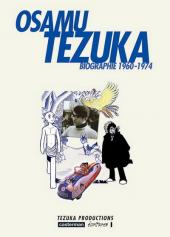Osamu Tezuka - Biographie -3- 1960 - 1974