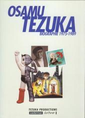 Osamu Tezuka - Biographie -4- 1975 - 1989