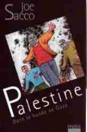 Palestine -2- Dans la bande de Gaza