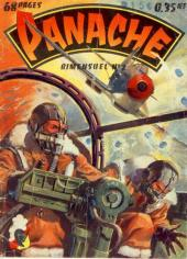 Panache -2- Carré d'as ! (1)