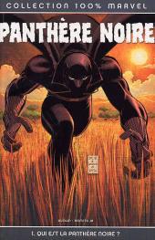 Panthère Noire (100% Marvel - 2005)