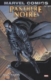 Panthère Noire (Marvel Monster) -4- Ascension
