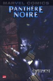 Panthère Noire (Marvel Monster) -1- Châtiment