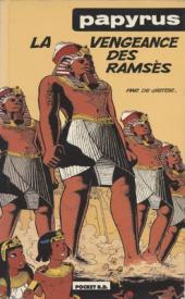 Papyrus -7Poch- La Vengeance des Ramsès