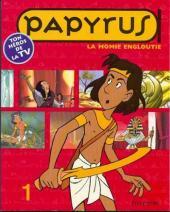 Papyrus (Dessin animé)