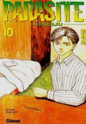 Parasite (Iwaaki) -10- Tome 10