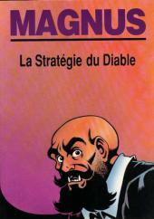 Les partisans (Magnus) -2- La Stratégie du Diable