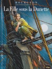 Les passagers du vent -1g2009- La Fille sous la Dunette