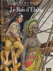 Les passagers du vent -5d2009- Le Bois d'Ébène
