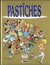 Pastiches -5- Pastiches des pastiches