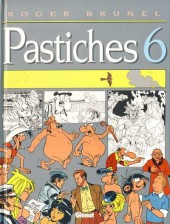 Pastiches -6- L'aller...