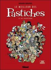Pastiches - Le Meilleur des Pastiches