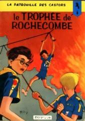 La patrouille des Castors -6a- Le Trophée de Rochecombe