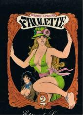 Paulette -INT2- Paulette - Intégrale tome 2