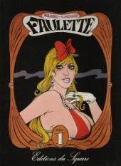 Paulette -INT1- Paulette - Intégrale Tome 1