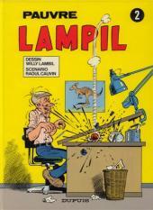 Pauvre Lampil -2b1987- Pauvre lampil