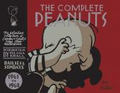Peanuts (The complete) (2004)