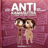 (AUT) De Pins - Anti kamasutra à l'usage des gens normaux