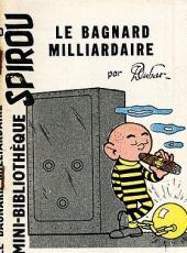 Pédoncle Garou -1MR1223- Le Bagnard milliardaire