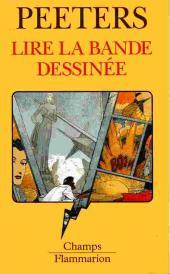 (AUT) Peeters, Benoît - Lire la bande dessinée