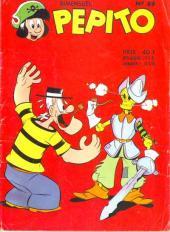 Pepito (1re Série - SAGE) -89- N° 89