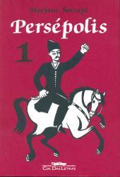 Persépolis (en portugais) -1- Persépolis 1