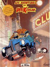 Pete Kevlar (Les aventures de) -1- Costa-Barta 1947