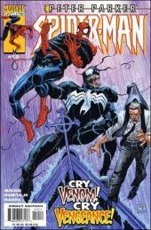 Peter Parker: Spider-Man (1999) -10- Venom triumphant